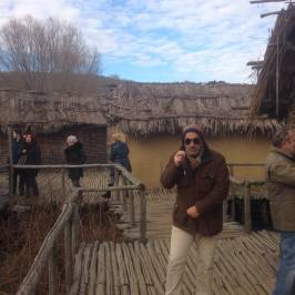 Prehistoric Lake Settlement of Dispilio Village