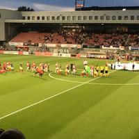 Stadium De Geusselt