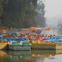 Sanajay Lake