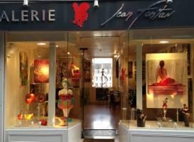 Galerie Jean Fontan