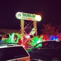 Dublin Deck Tiki Bar and Grill