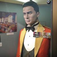 Argyll Sutherland Highlanders Regimental Museum