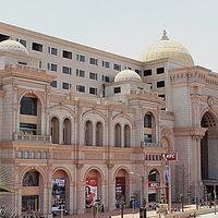 Gopalan Signature Mall