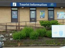 Dunoon VisitScotland Information Centre