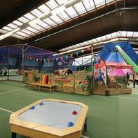 Indoorspielplatz Heidewitzka