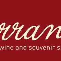 Wine and Souvenir Shop Terraneo