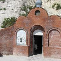 Пещеры Белогорского Каменнобродского Свято-Троицкого Монастыря