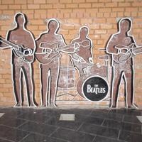 Памятник группе