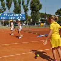 Tennis Academy Villaggio dell'Orologio