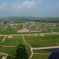 Пхеньянский Этнопарк