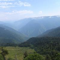 Гора Мамдзышха