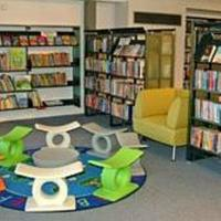 Newcastle Library