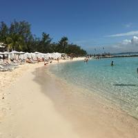 Balmoral Island Beach