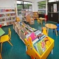 Finaghy Library