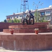 Карагандинский областной казахский драматический театр имени С.Сейфуллина