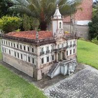 Mini Estrada Real