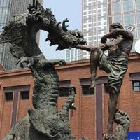 Jackie Chan Film Gallery