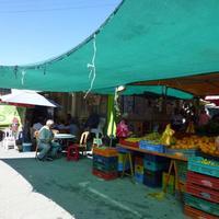 Nicosia Open Market