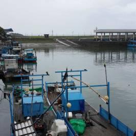 Chintsun Fish Harbor