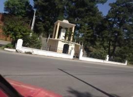 Alikianos Memorial