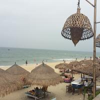 Пляж Ан Банг