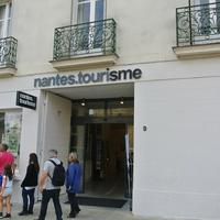Office de Tourisme de Nantes