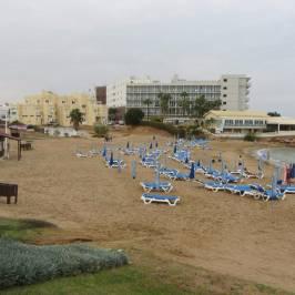 Pernera A Beach