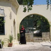 Mosque of Mourat Reis
