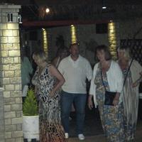 Kazzoos Cocktail Bar