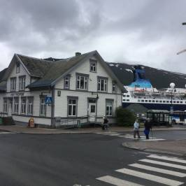 Tromsø Tourist Information