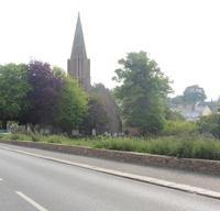 Grouville Parish Church