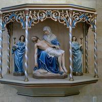 Кафедральный собор Пресвятой Девы Марии Фатимской