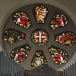 Abbaye Saint-Maurice de Clervaux