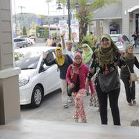Outlet Village Krabi
