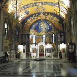 Собор Святого Преображения Господня