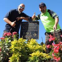 Kaluhyat Golf Club at Turning Stone Resort