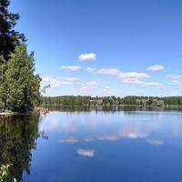 Karelian Farmhouse Open Air Museum