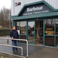 Barbour Factory Store