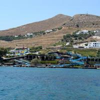 Aqua Paros Water Park