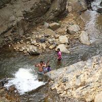 Huai To Waterfall