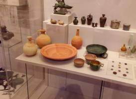 Archaeological Museum of Rethymno