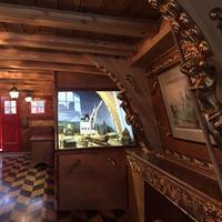 Kорабль-музей Гото Предестинация