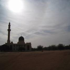 Niamey Grand Mosque