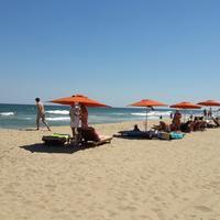 Пляж Ираклий