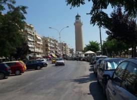 Alexandroupoli's Lighthouse