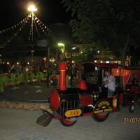 Topolino Park