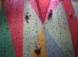 The Pinnacle Climbing Centre