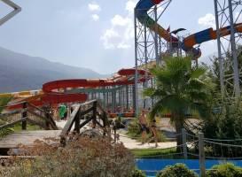 Water World Aqua Park