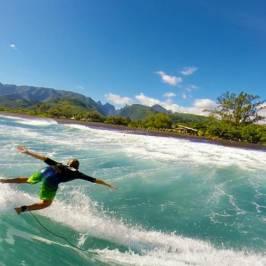 Ecole de Surf Tahiti Taie Faahee