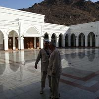 The Seven Mosques